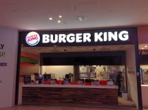 Burger King OC Palladium